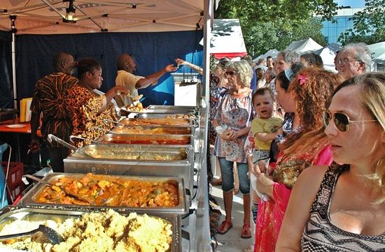 Afrika-Festival